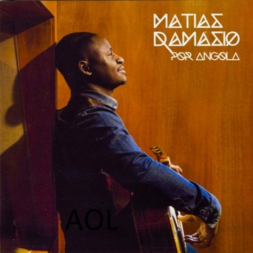 Por Angola von Matias Damásio