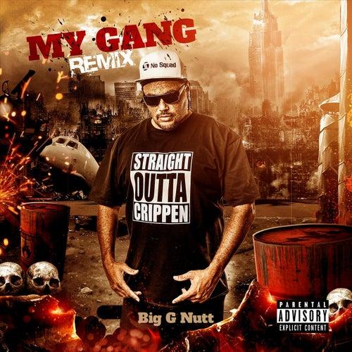 My Gang (Remix) von Big G Nutt