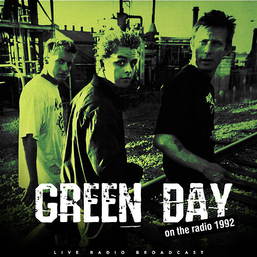 On The Radio (Live) de Green Day