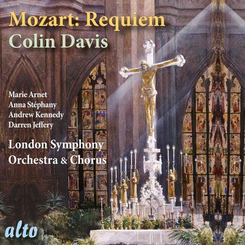 Mozart: Requiem, K.626 by Various Artists