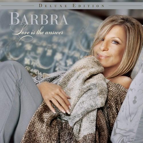 Love Is The Answer de Barbra Streisand
