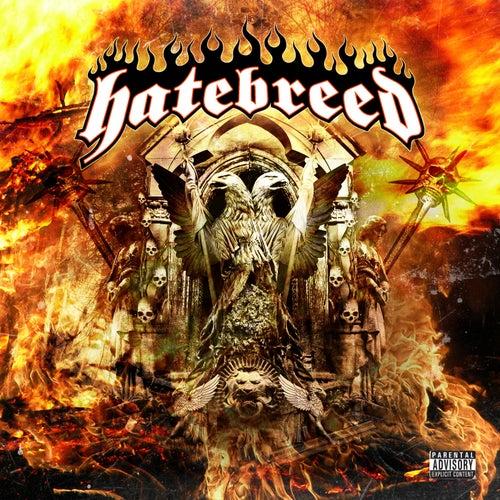 Hatebreed by Hatebreed