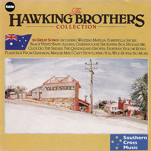 The Hawking brothers Collection by The Hawking Brothers