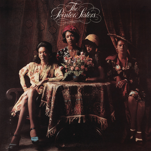 The Pointer Sisters by The Pointer Sisters