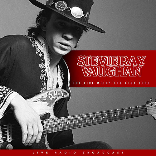 The Fire Meets The Fury (Live) de Stevie Ray Vaughan
