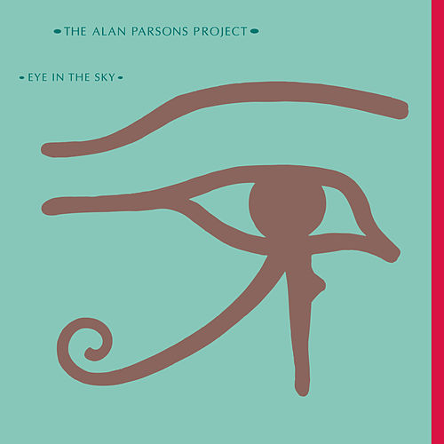 Eye In The Sky de Alan Parsons Project