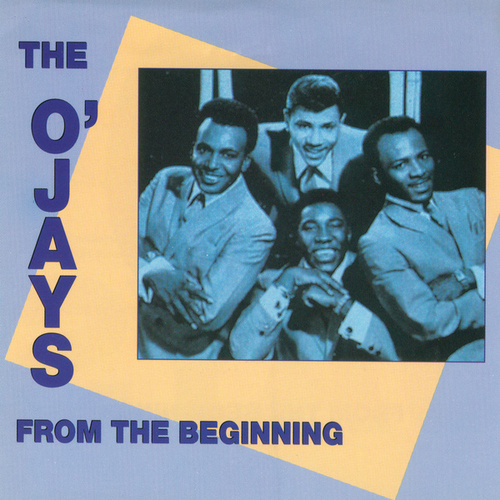 From The Beginning by The O'Jays