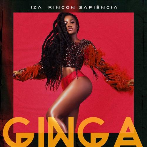 Ginga (Participação especial de Rincon Sapiência) de IZA