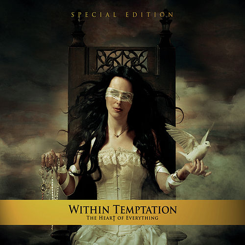 The Heart Of Everything van Within Temptation