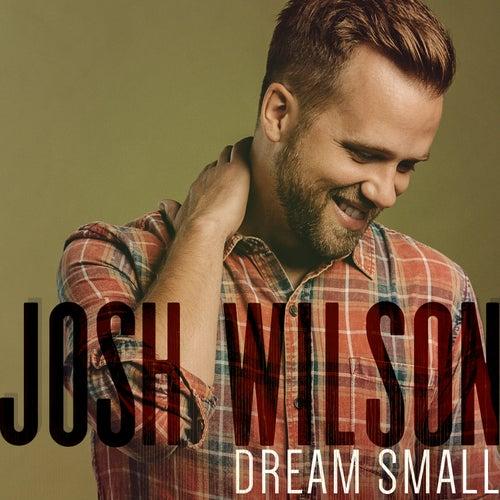 Dream Small by Josh Wilson