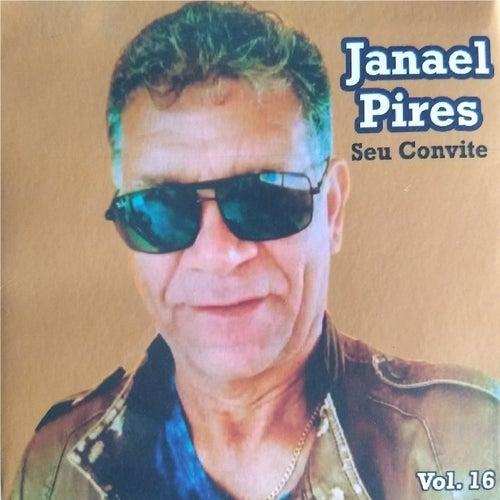 Seu Convite, Vol. 16 de Janael Pires