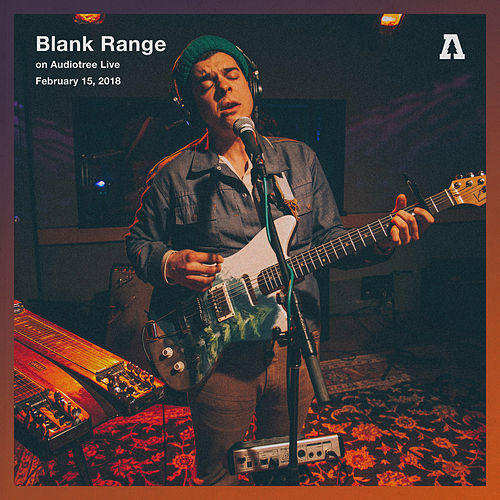 Blank Range on Audiotree Live by Blank Range
