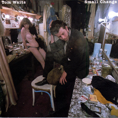 Small Change (Remastered) de Tom Waits