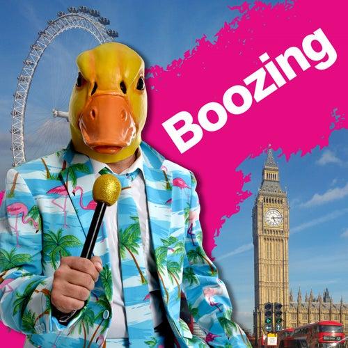 Boozing by Ingo ohne Flamingo