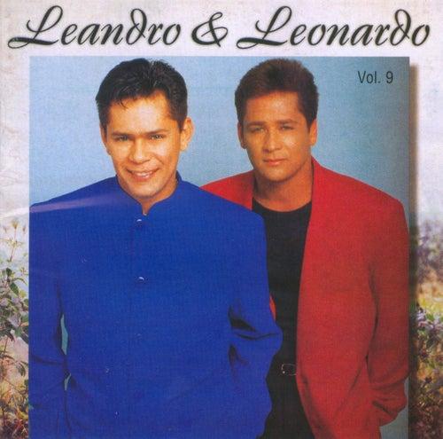 Volume 9 von Leandro e Leonardo