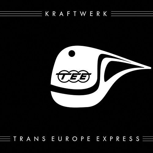 Trans Europe Express (2009 Digital Remaster) de Kraftwerk