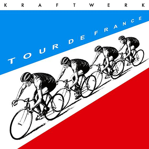Tour de France (2009 Remaster) de Kraftwerk