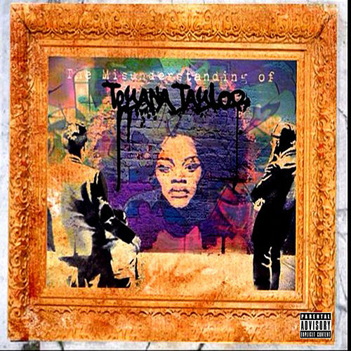 The Misunderstanding of Teyana Taylor by Teyana Taylor