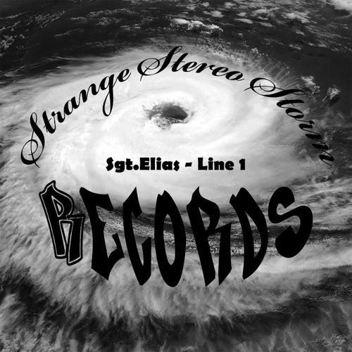 Line 1 by Sgt.Elias