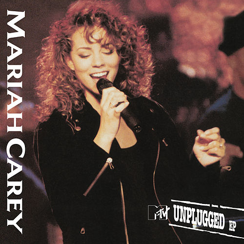 MTV Unplugged EP by Mariah Carey