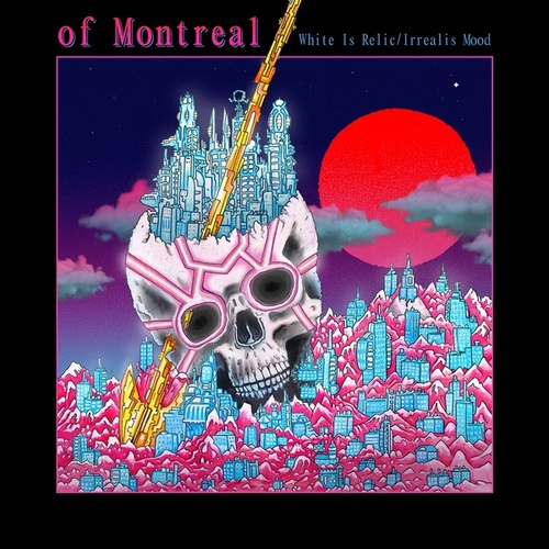 White Is Relic/Irrealis Mood de Of Montreal