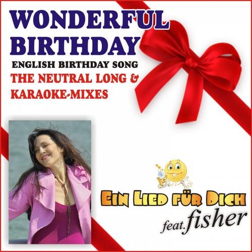 Wonderful Birthday (The Neutral Long & Karaoke-Mixes) von Ein Lied für Dich