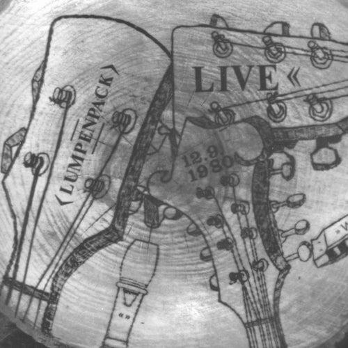 Lumpenpack live 1980 by Das Lumpenpack