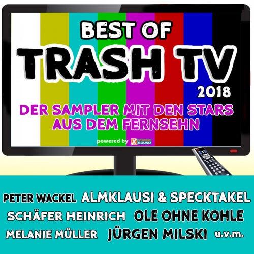 Best of Trash TV 2018 von Various Artists