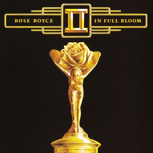 In Full Bloom de Rose Royce
