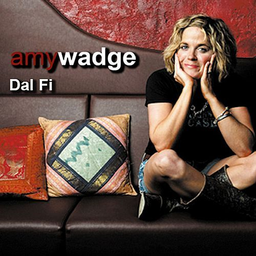 Hold Me (Dal Fi) de Amy Wadge