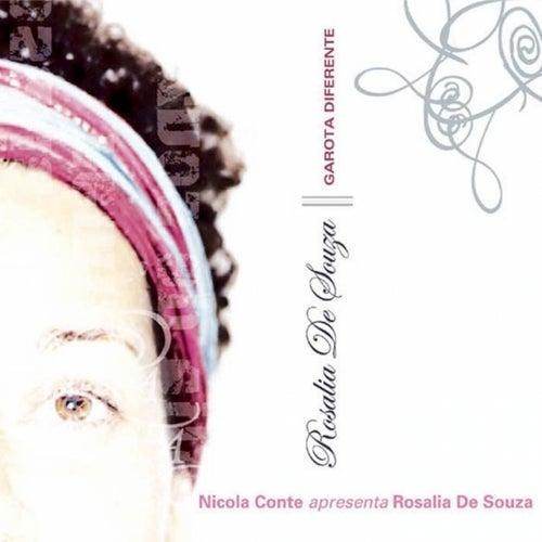 Garota Diferente von Rosalia De Souza