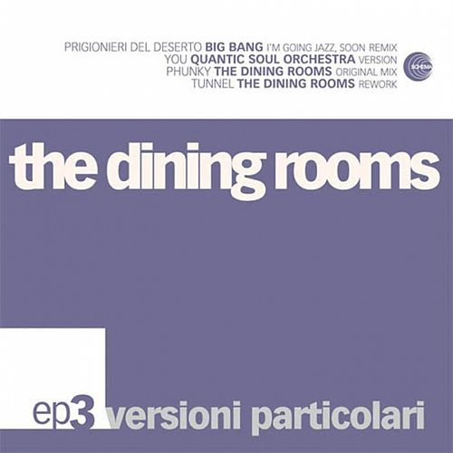 Phunky (the Dining Rooms Original Mix) de The Dining Rooms : Napster