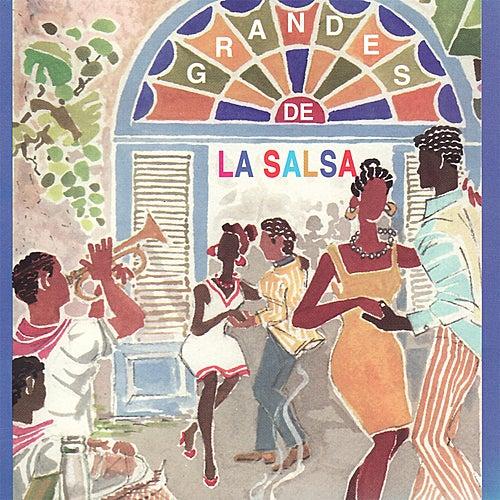 Los Grandes De La Salsa by Various Artists