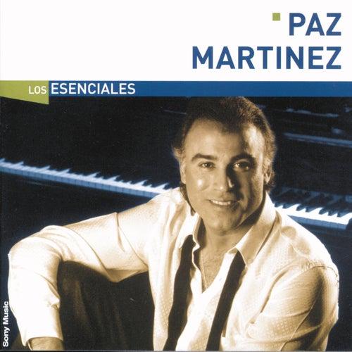 Los Esenciales de Paz Martínez