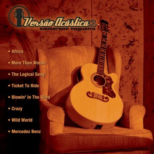 Versão Acústica 2 von Emmerson Nogueira