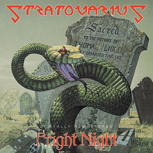 Fright Night de Stratovarius