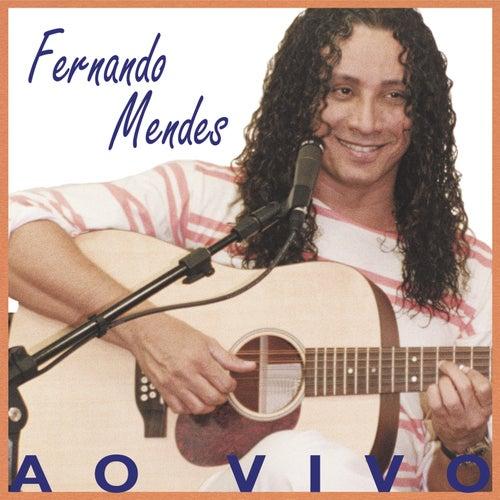 Ao Vivo de Fernando Mendes