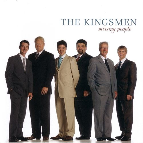 Missing People de The Kingsmen