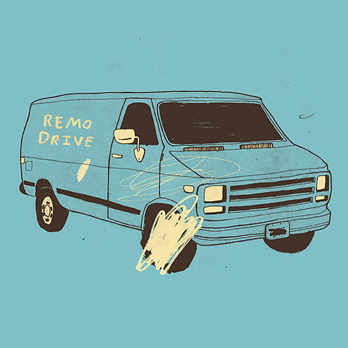 Breathe In & Perfume by Remo Drive