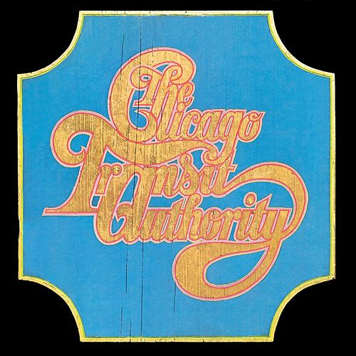 Chicago Transit Authority by Chicago