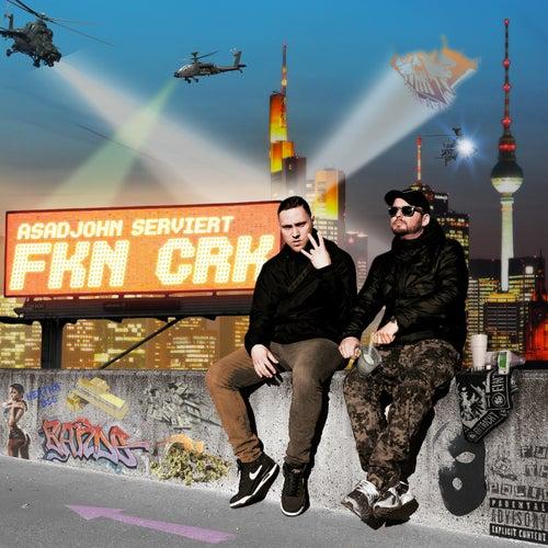 Fkn Crk de Chari
