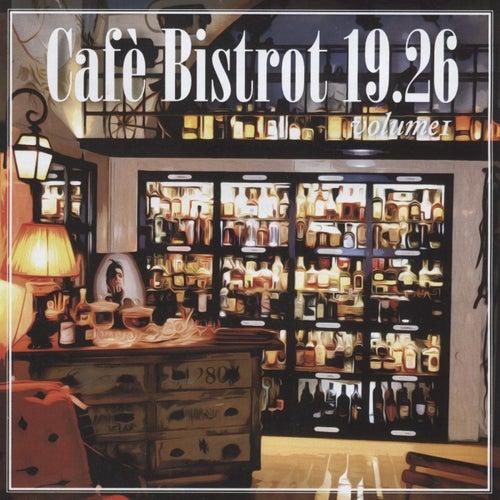 Café Bistrot 19.26, Vol. 1 de Vincenzo Lo Monaco Maela Chiappini with Lorenzo Del Pero