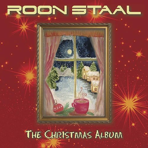 The Christmas Album de Roon Staal