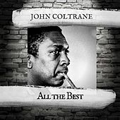 All the Best by John Coltrane