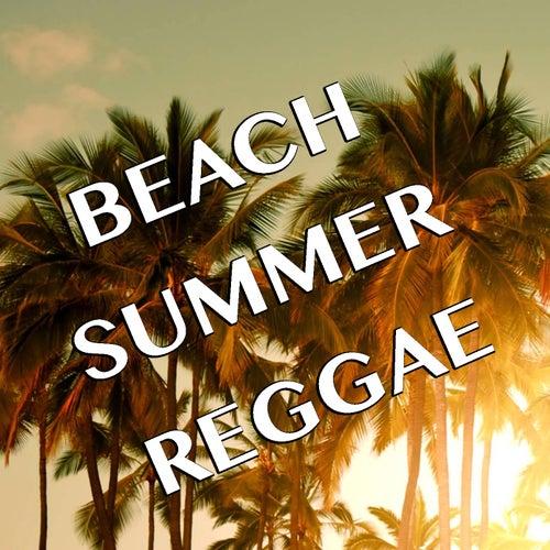 Beach Summer Reggae de Various Artists