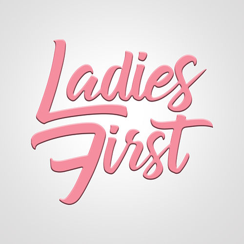 Ladies First, Vol. 1 by Various Artists