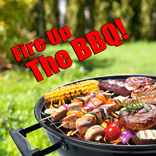 Fire Up The BBQ! de Various Artists