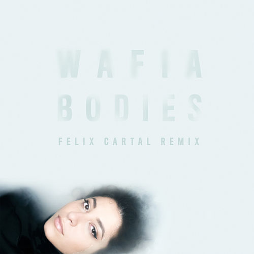 Bodies (Felix Cartal Remix) de Wafia
