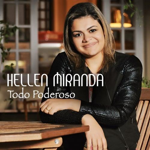 Todo Poderoso de Hellen Miranda