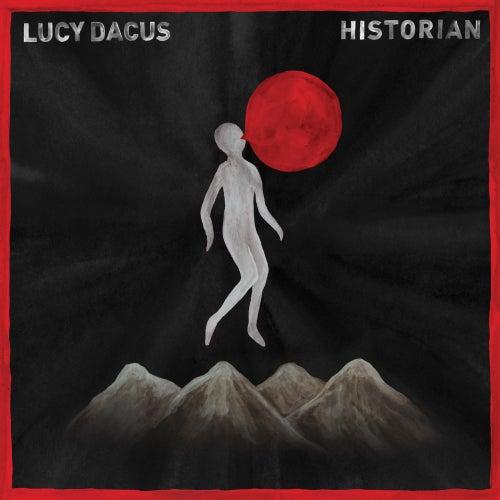 Historian de Lucy Dacus